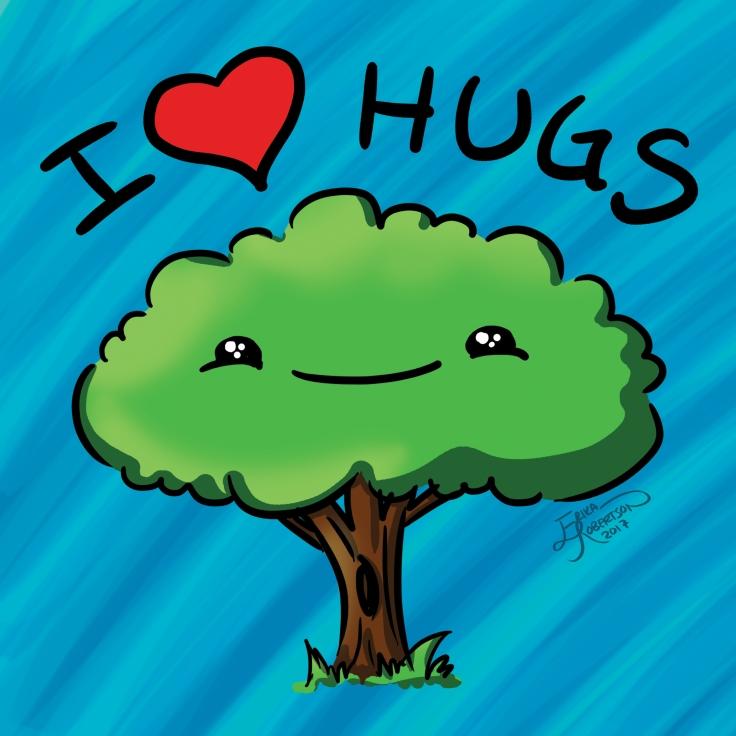 tree-hugsrbg